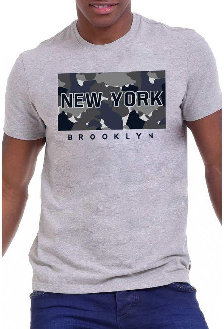 Camiseta-QUEST-Slim-Fit-QUE163LW0040-42-Gris-Jaspe-1