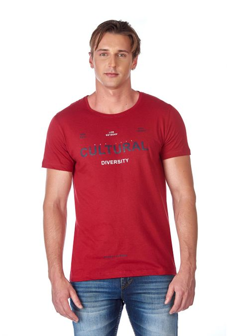 Camiseta-QUEST-QUE163LW0065-37-Vino-Tinto-1
