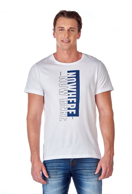 Camiseta-QUEST-Slim-Fit-QUE163LW0068-18-Blanco-1