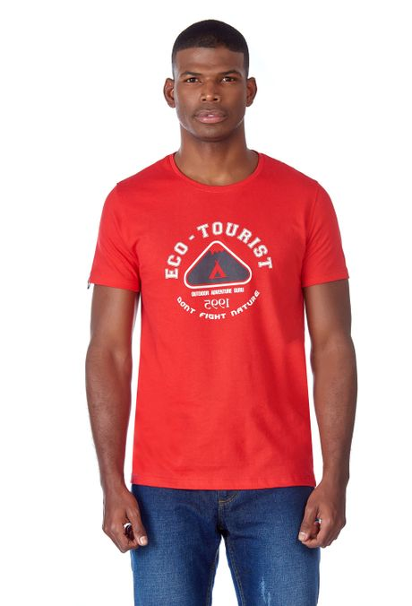 Camiseta-QUEST-Slim-Fit-QUE163LW0073-12-Rojo-1