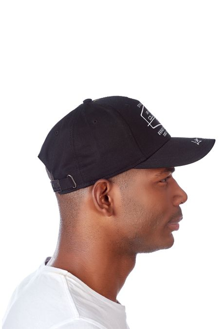 Gorra-QUEST-QUE106190025-19-Negro-2