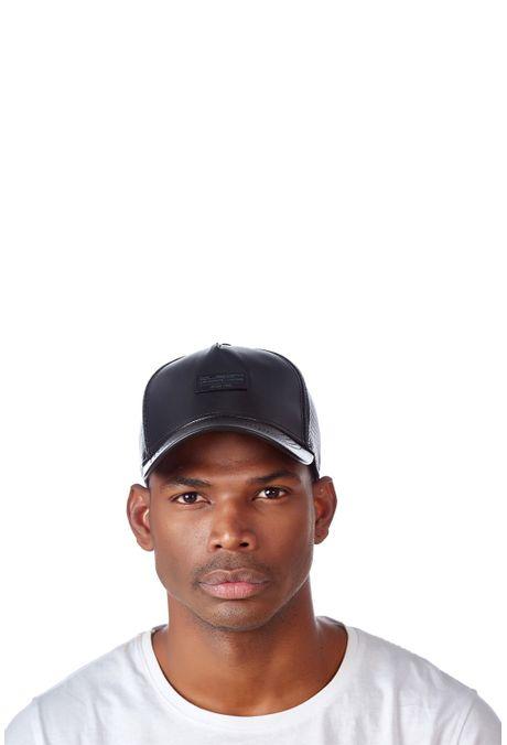 Gorra-QUEST-QUE106190028-19-Negro-1