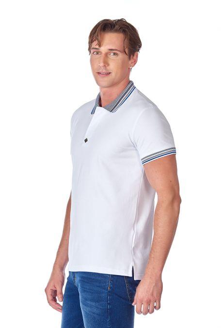 Polo-QUEST-Slim-Fit-QUE162190073-72-Blanco-Azul-2