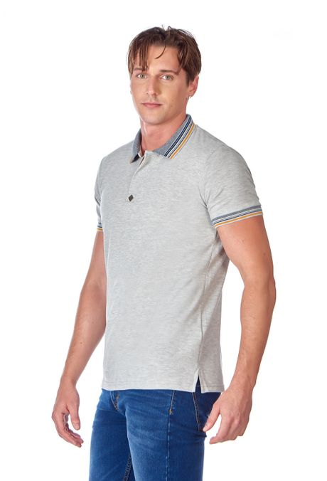 Polo-QUEST-Slim-Fit-QUE162190073-42-Gris-Jaspe-2