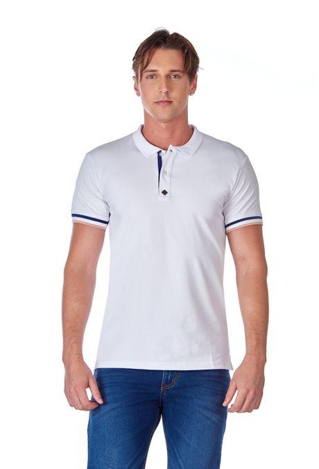 Polo-QUEST-Slim-Fit-QUE162190074-72-Blanco-Azul-1