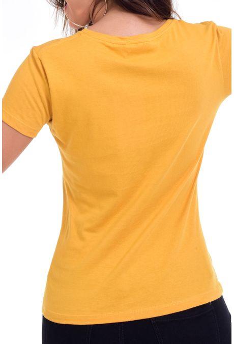 Camiseta-QUEST-QUE263LW0010-50-Mostaza-2