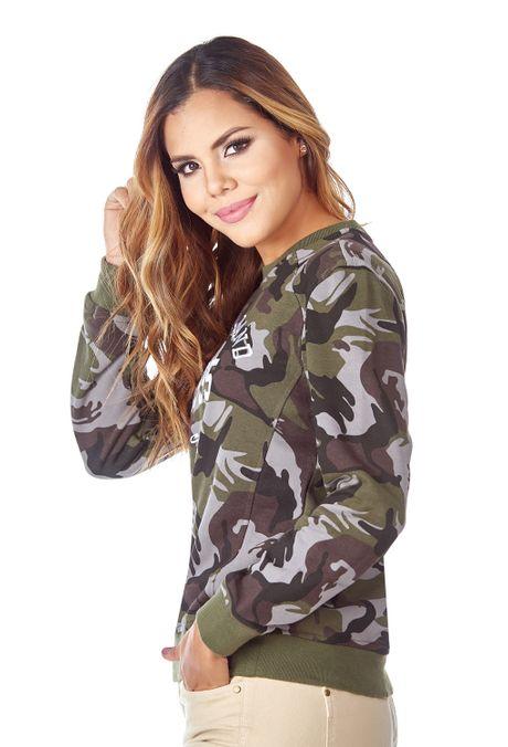 Hoodie-QUEST-QUE223190003-38-Verde-Militar-2