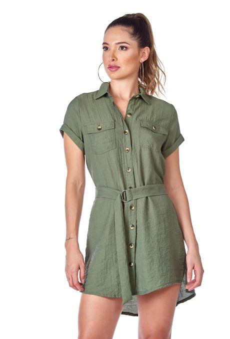 Vestido-QUEST-QUE204190019-38-Verde-Militar-1