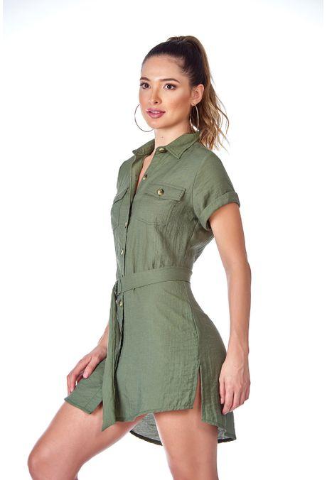 Vestido-QUEST-QUE204190019-38-Verde-Militar-2