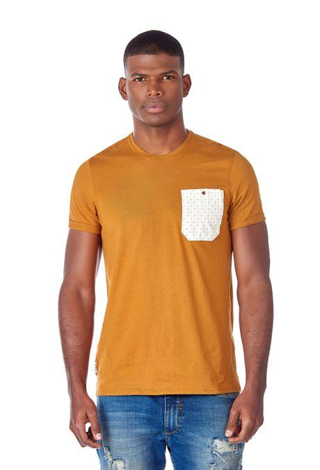 Camiseta-QUEST-Slim-Fit-QUE112190120-1-Ocre-1