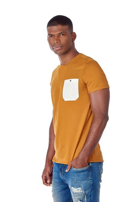 Camiseta-QUEST-Slim-Fit-QUE112190120-1-Ocre-2