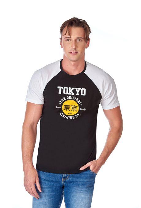 Camiseta-QUEST-Original-Fit-QUE112OU0025-19-Negro-1