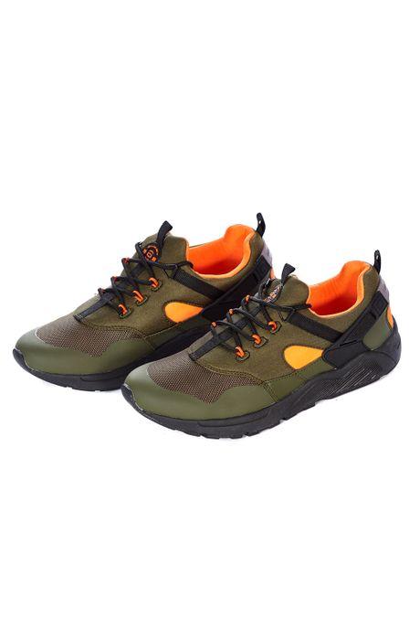 Zapatos-QUEST-QUE116190011-38-Verde-Militar-1