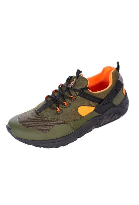 Zapatos-QUEST-QUE116190011-38-Verde-Militar-2