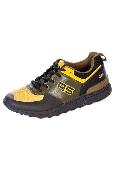 Zapatos-QUEST-QUE116190012-38-Verde-Militar-2