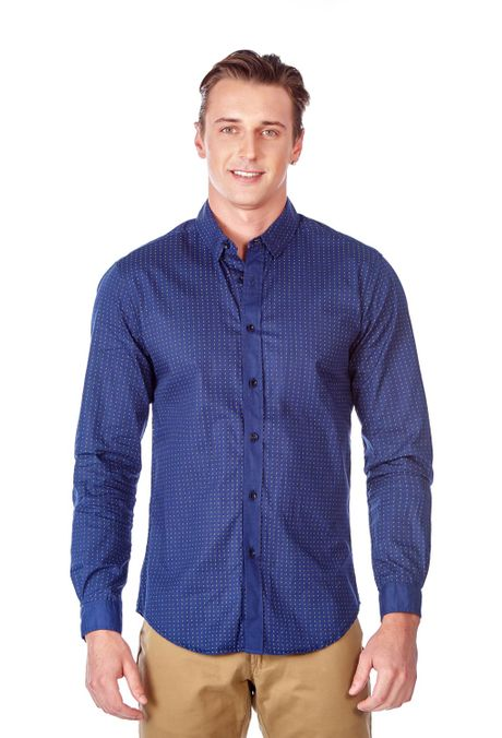 Camisa-QUEST-Slim-Fit-QUE111190058-16-Azul-Oscuro-1