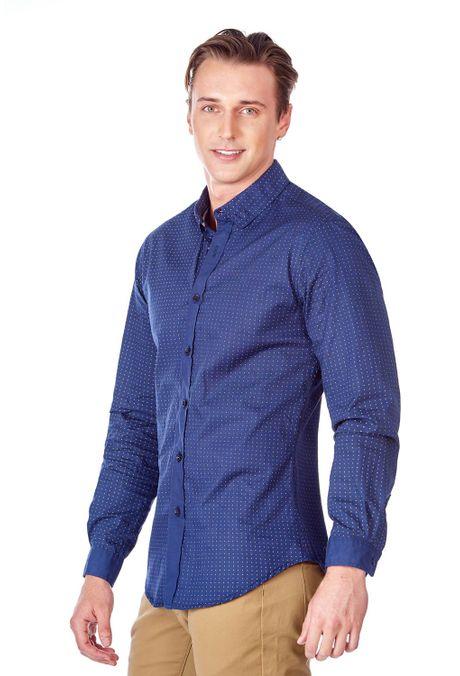 Camisa-QUEST-Slim-Fit-QUE111190058-16-Azul-Oscuro-2