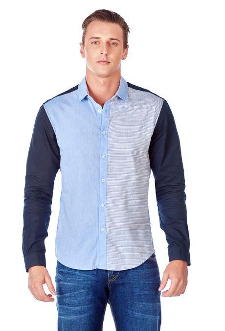 Camisa-QUEST-Slim-Fit-QUE111190060-9-Azul-Claro-1