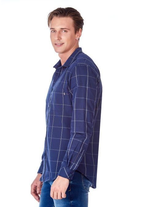 Camisa-QUEST-Slim-Fit-QUE111190067-16-Azul-Oscuro-2