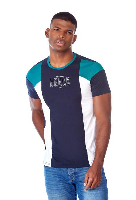 Camiseta-QUEST-Slim-Fit-QUE112190101-83-Azul-Noche-1