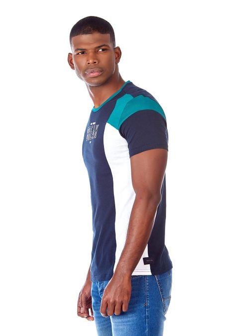 Camiseta-QUEST-Slim-Fit-QUE112190101-83-Azul-Noche-2