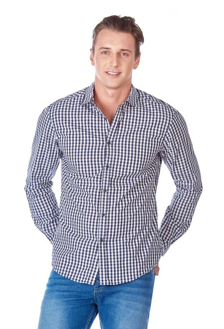 Camisa-QUEST-Original-Fit-QUE111190072-16-Azul-Oscuro-1