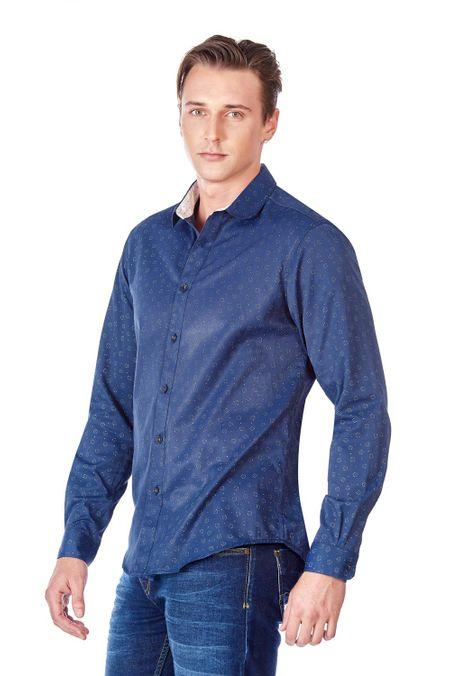Camisa-QUEST-Original-Fit-QUE111LW0016-16-Azul-Oscuro-2
