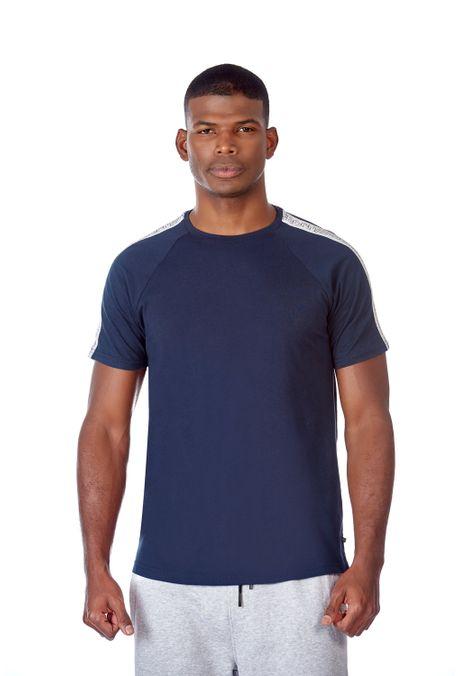 Camiseta-QUEST-Slim-Fit-QUE112OU0028-16-Azul-Oscuro-1