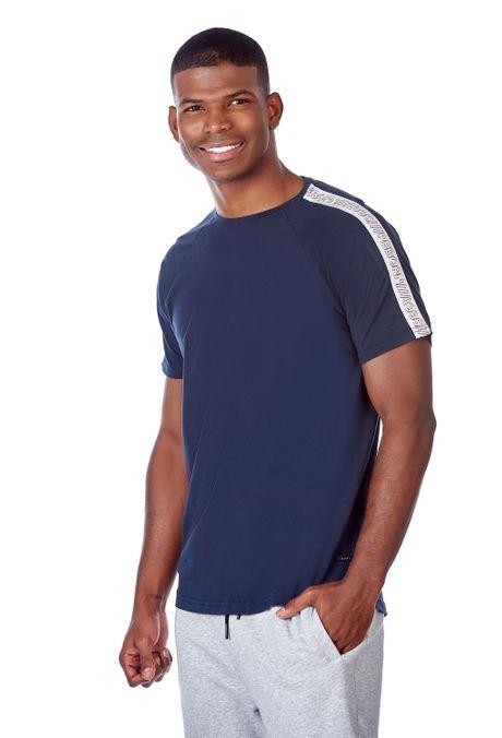 Camiseta-QUEST-Slim-Fit-QUE112OU0028-16-Azul-Oscuro-2