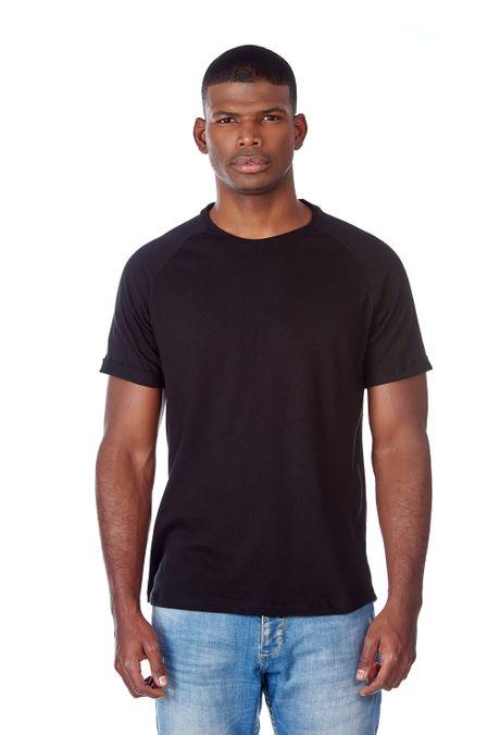 Camiseta-Especial-QUEST-Slim-Fit-QUE163LW0075-19-Negro-1