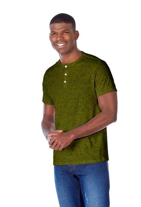 Camiseta-Especial-QUEST-Slim-Fit-QUE163LW0078-38-Verde-Militar-2