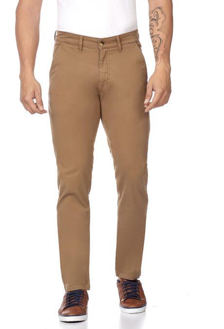 Pantalon-QST-Slim-Fit-QST109190004-22-Kaki-1