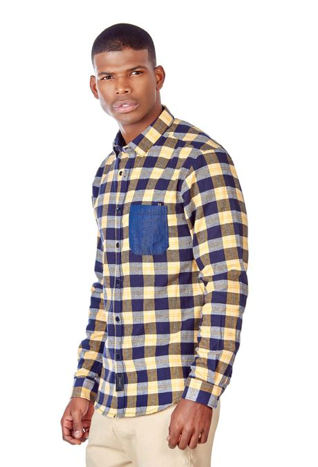 Camisa-QUEST-Original-Fit-QUE111190057-16-Azul-Oscuro-2