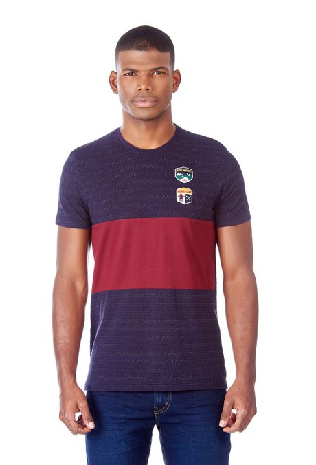 Camiseta-QUEST-Slim-Fit-QUE112190090-16-Azul-Oscuro-1