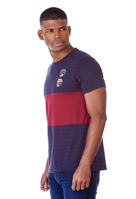 Camiseta-QUEST-Slim-Fit-QUE112190090-16-Azul-Oscuro-2