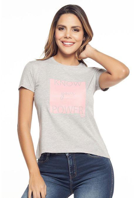 Camiseta-QST-QST263190063-42-Gris-Jaspe-1