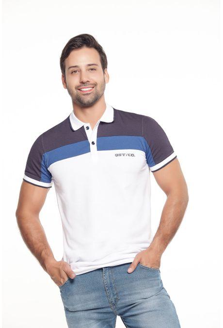 Polo-QST-Slim-Fit-QST162190060-18-Blanco-1
