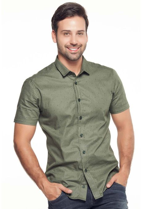 Camisa-QUEST-Slim-Fit-QUE111190081-38-Verde-Militar-1