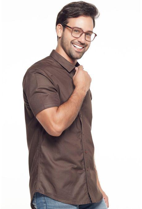 Camisa-QUEST-Original-Fit-QUE111190082-38-Verde-Militar-1