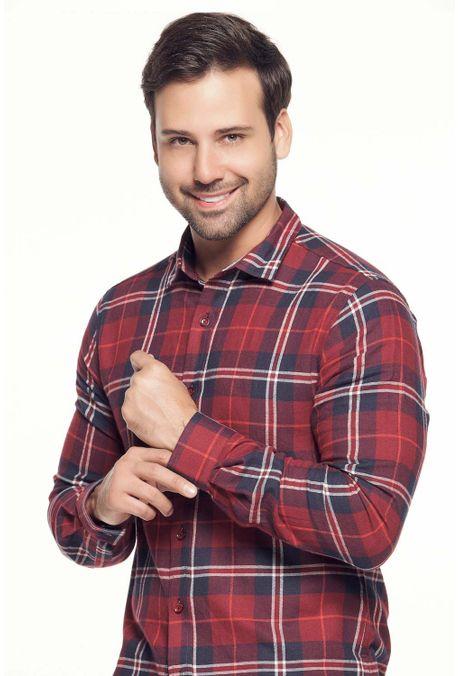 Camisa-QUEST-Slim-Fit-QUE111190086-37-Vino-Tinto-2