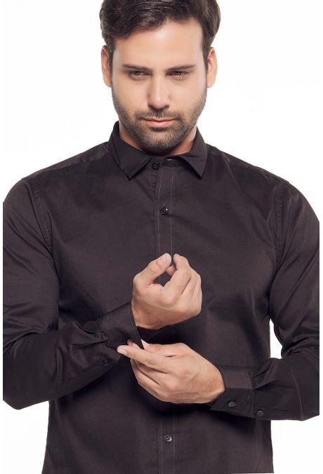Camisa-QUEST-Slim-Fit-QUE111190090-19-Negro-2