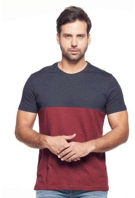 Camiseta-QUEST-Slim-Fit-QUE112190125-48-Azul-Oscuro-Indigo-1
