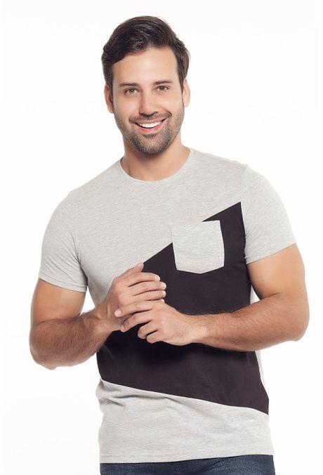 Camiseta-QUEST-Slim-Fit-QUE112190126-86-Gris-Jaspe-Medio-1