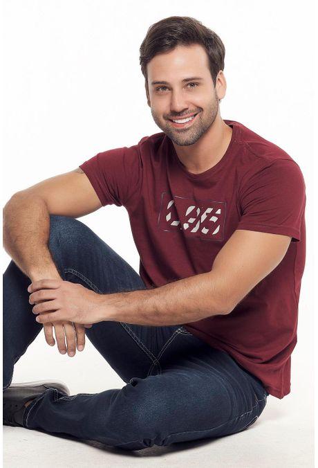 Camiseta-QUEST-Slim-Fit-QUE112190133-37-Vino-Tinto-2