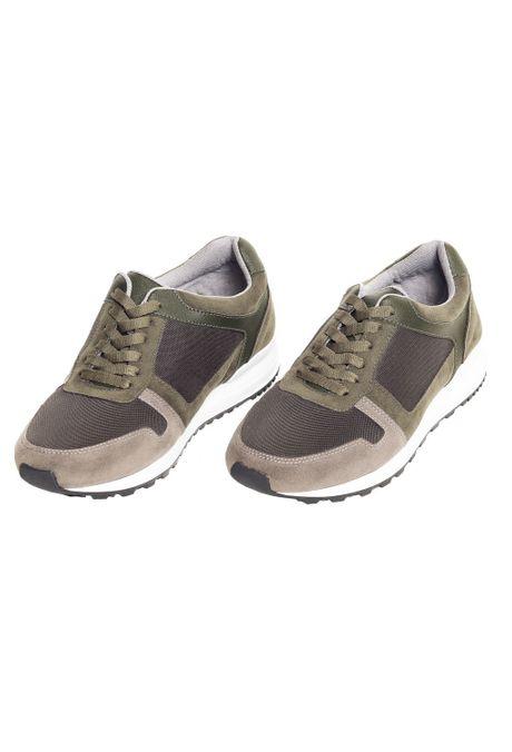 Zapatos-QUEST-QUE116190041-38-Verde-Militar-2