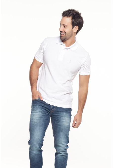 Polo-QUEST-Slim-Fit-QUE162190085-18-Blanco-1