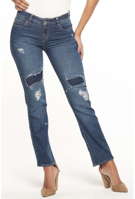 Jean-QUEST-Straight-Fit-QUE210190066-95-Azul-Medio-Claro-2