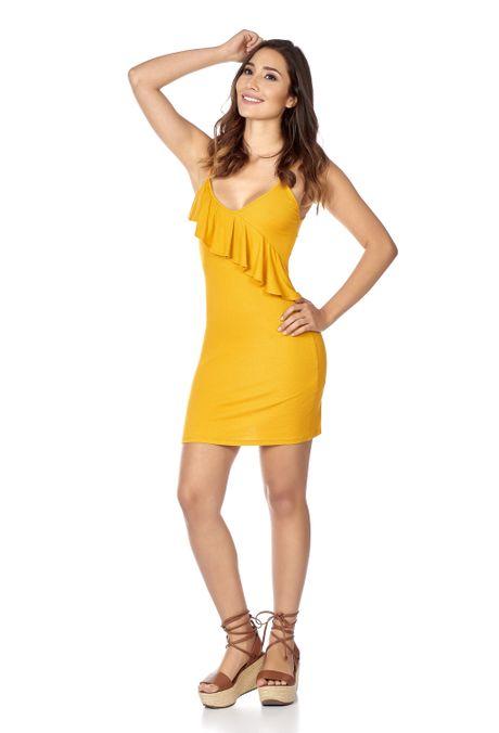 Vestido-QST-QST204190003-50-Mostaza-1