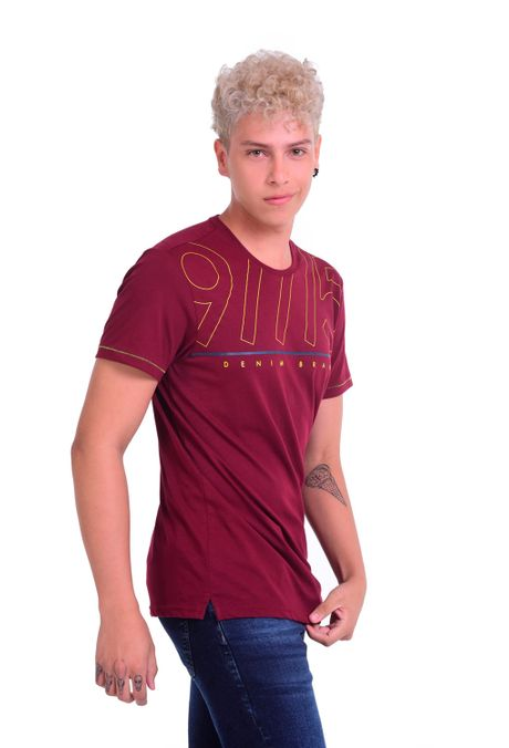 Camiseta-QUEST-Slim-Fit-QUE112OU0011-37-Vino-Tinto-2