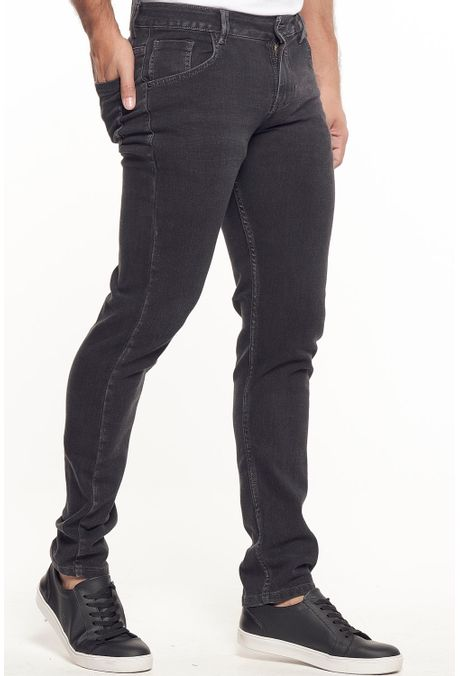 Jean-QUEST-Skinny-Fit-QUE110LW0022-36-Gris-Oscuro-1